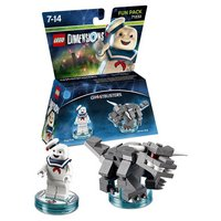 LEGO Dimensions Stay Puft Fun Pack.