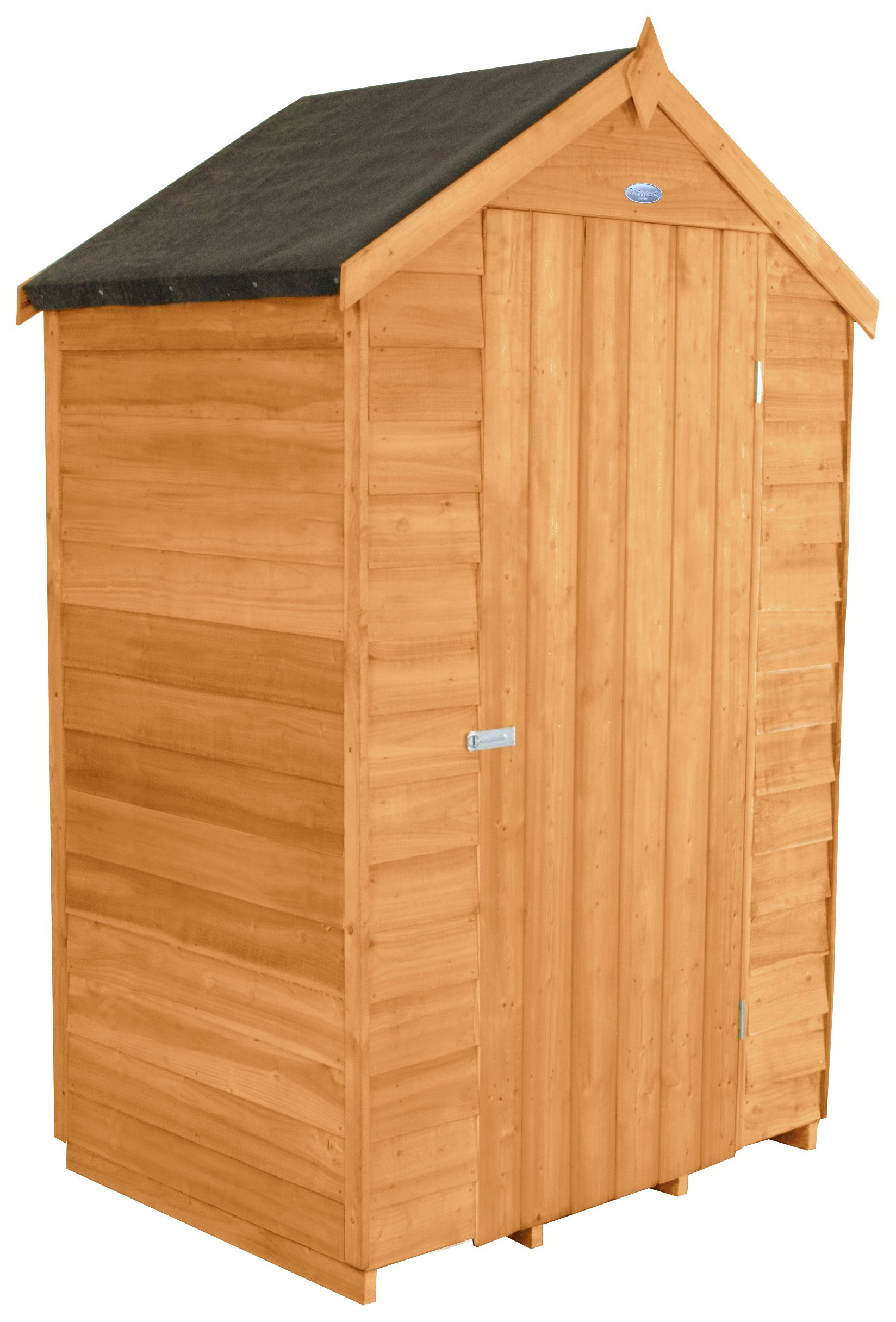 forest-overlap-wooden-shed-4-x-3ft