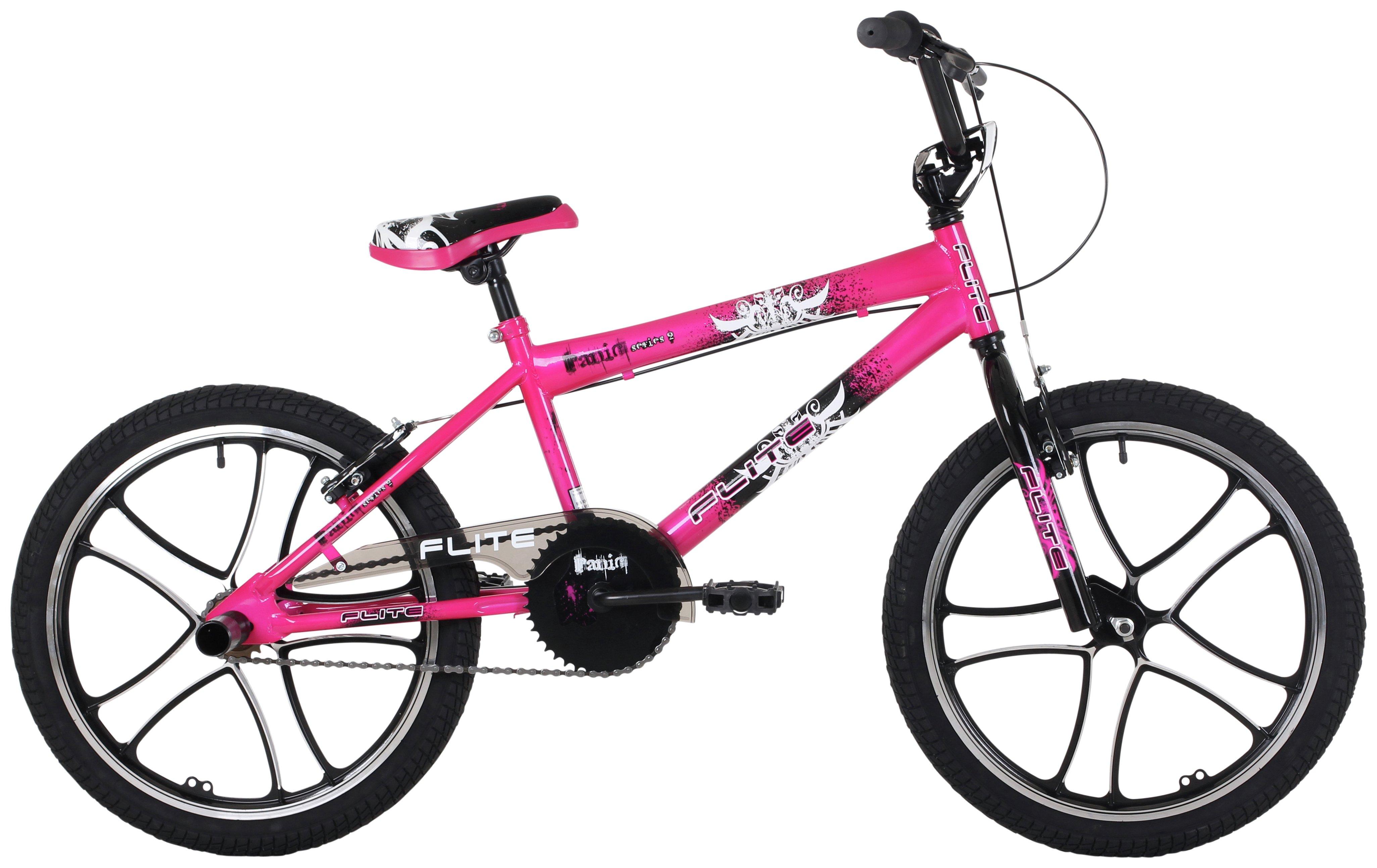 Image of Flite Panic 20 Inch Mag Wheel BMX Bike
