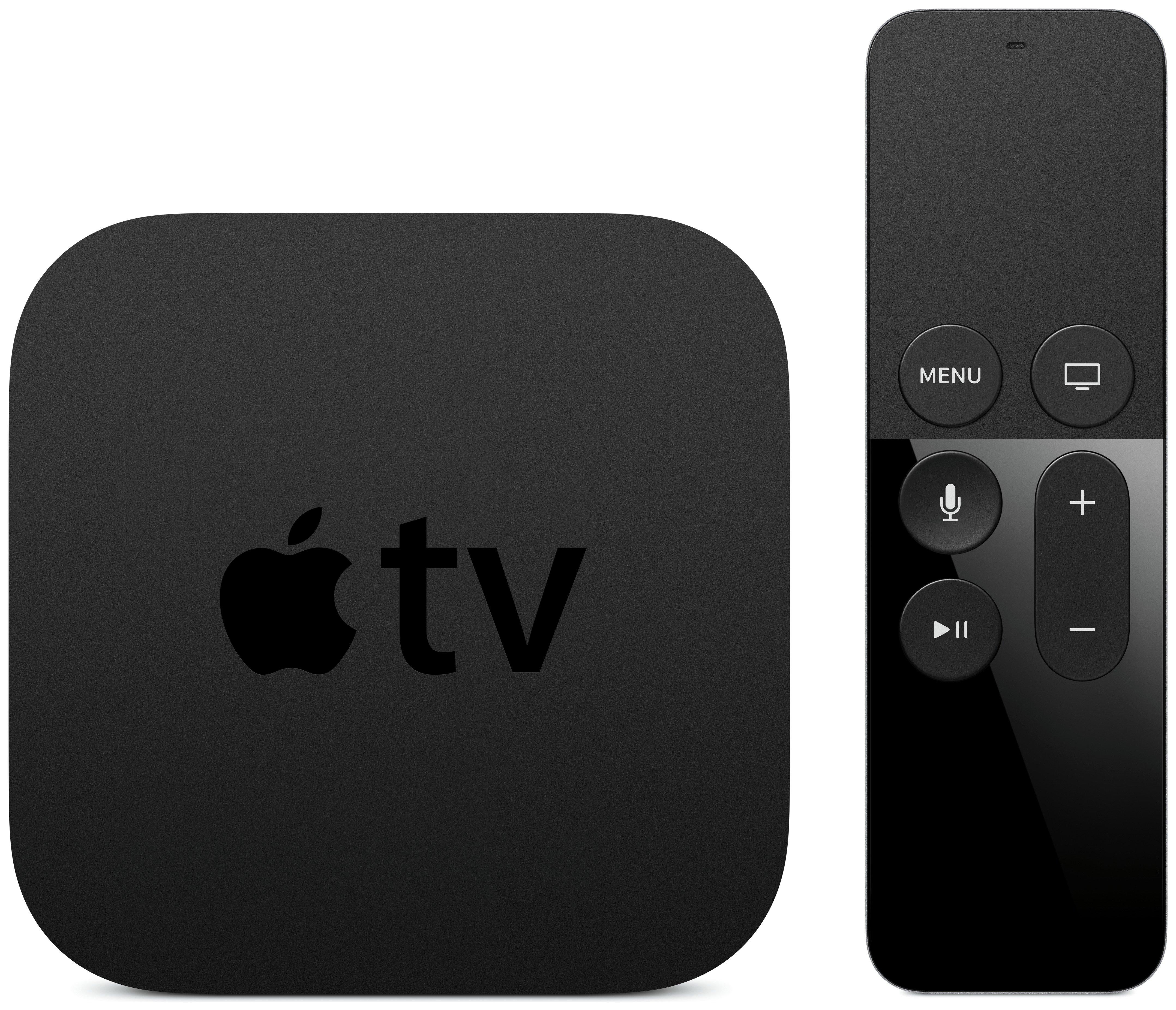 Apple Apple TV 64GB - 4th Gen.