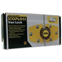 Stoplock - Van Lock