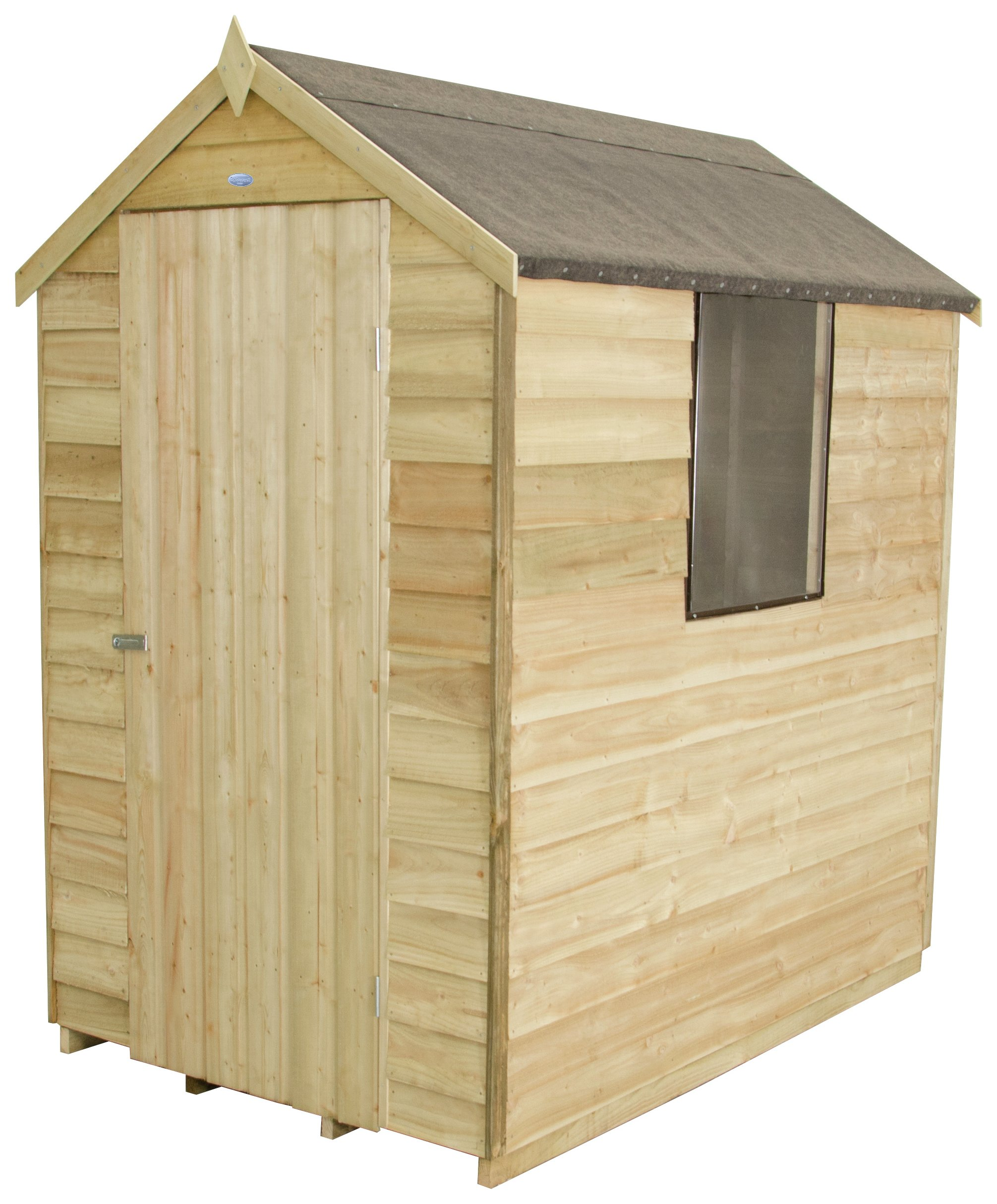 forest-overlap-wooden-shed-with-base-4-x-6ft