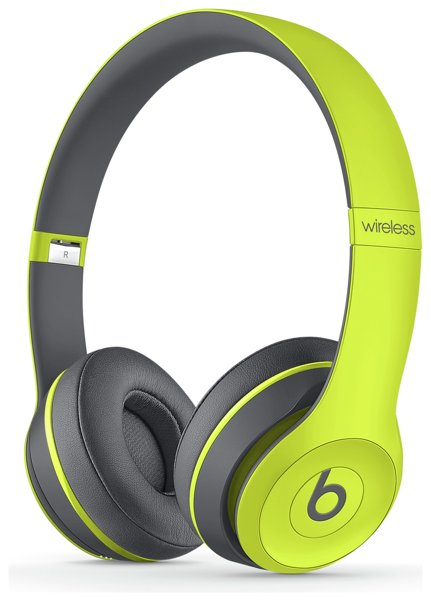 Beats Beats - Solo 2 Wireless Active - Yellow