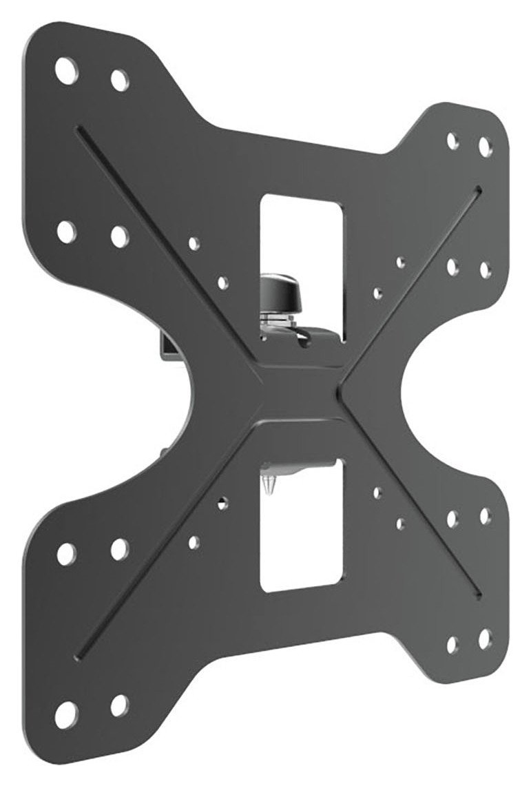 buy standard tilting 23 50 inch tv wall bracket at argoscouk your online shop for tv wall brackets tv stands and wall brackets televisions and