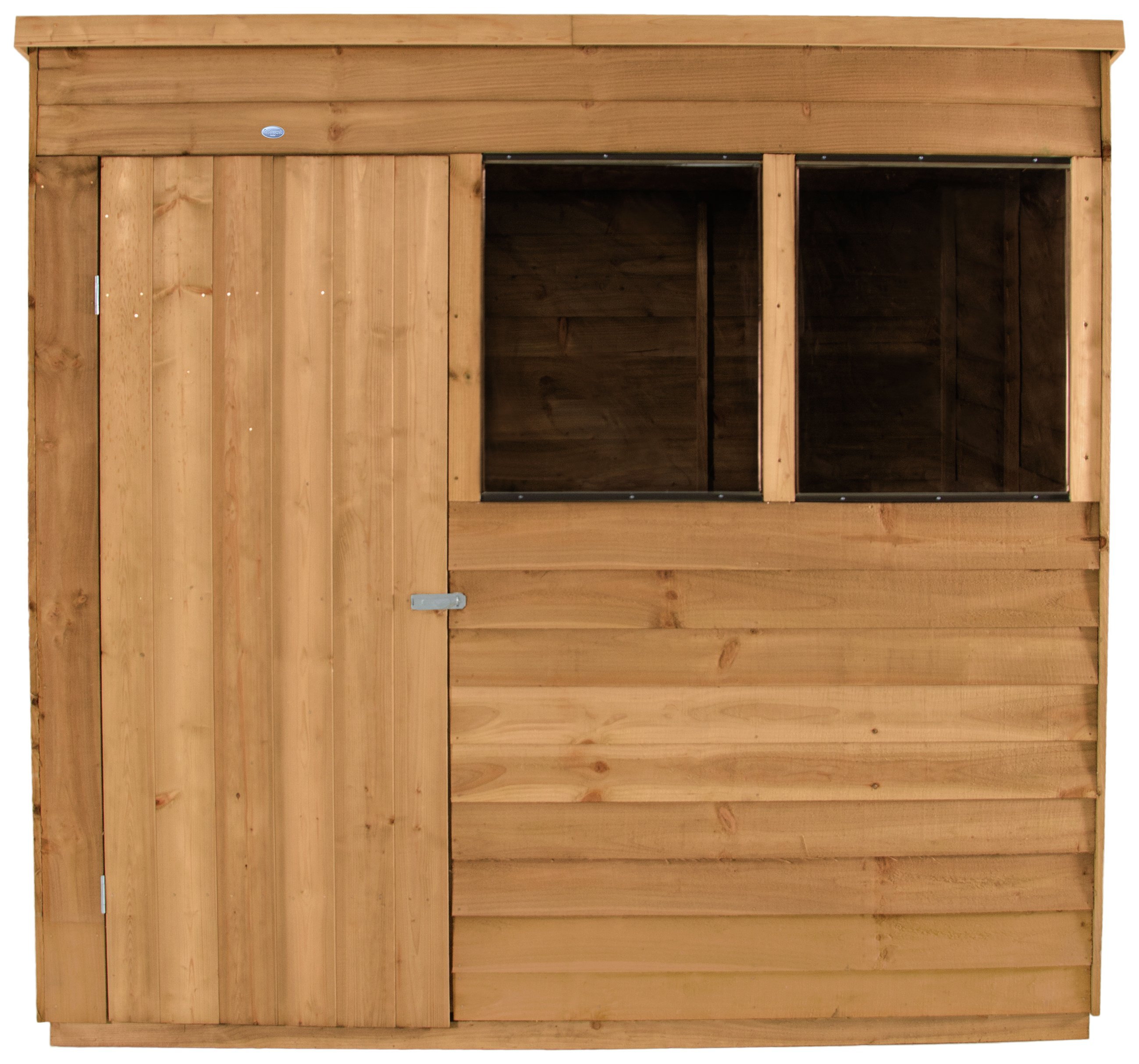 forest-overlap-wooden-shed-with-installation-7-x-5ft