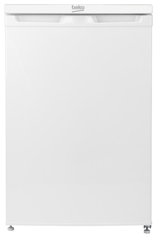 Beko - UF584APW - Under Counter - Freezer - White