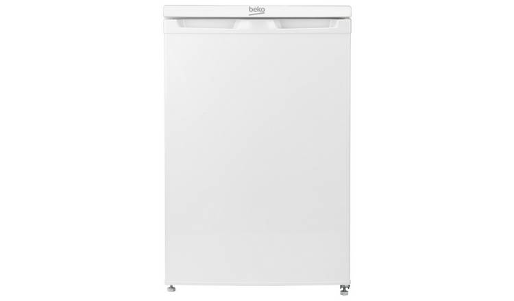 Beko UF584APW Under Counter Freezer - White