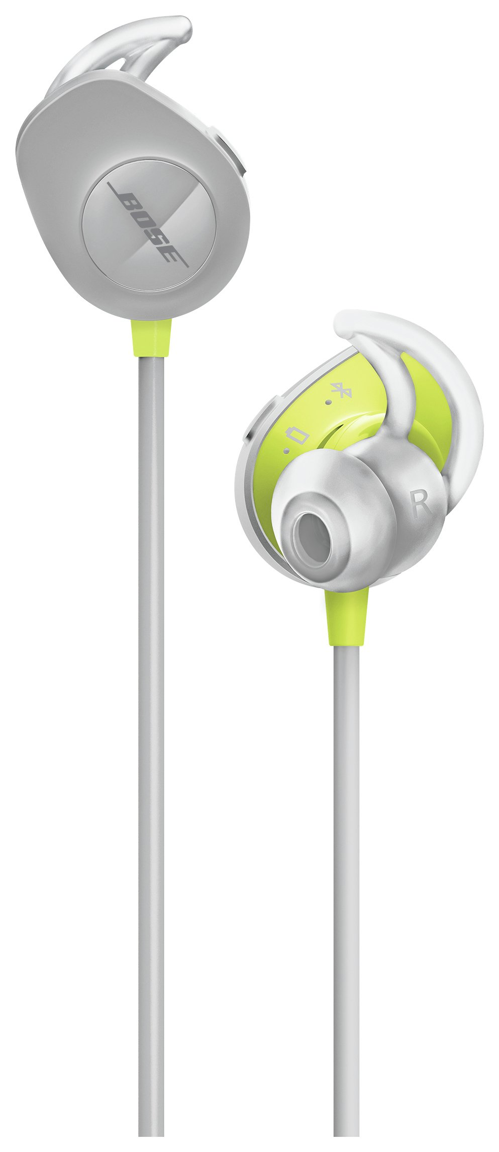 Bose Soundsport In-Ear Wireless Headphones- Citron