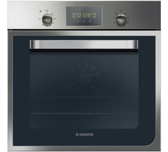 Image of Hoover - HCM906X - Single Fan Oven
