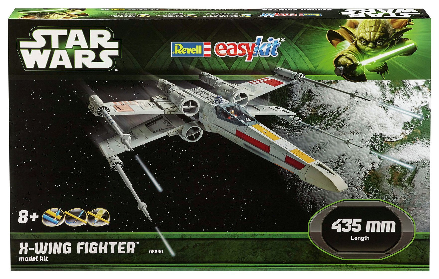 revell-star-wars-x-wing-fighter-easykit