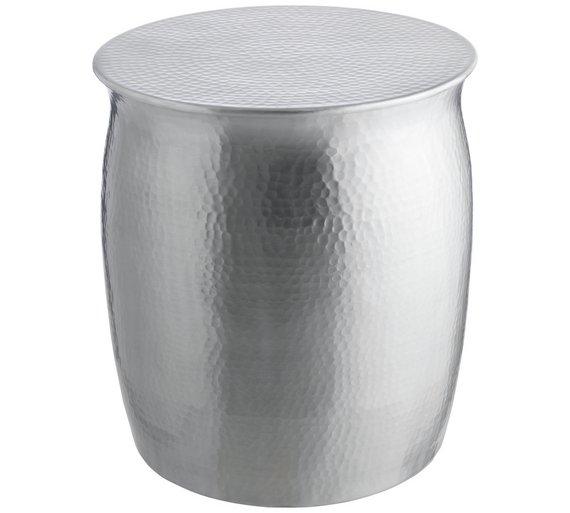 Habitat Storage Coffee Table: Buy Habitat Orrico Side Table