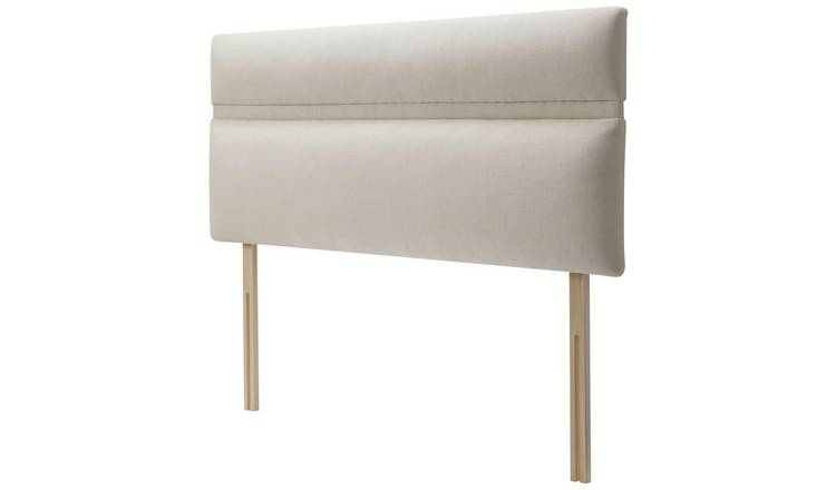 Silentnight Llubi Double Headboard - Natural