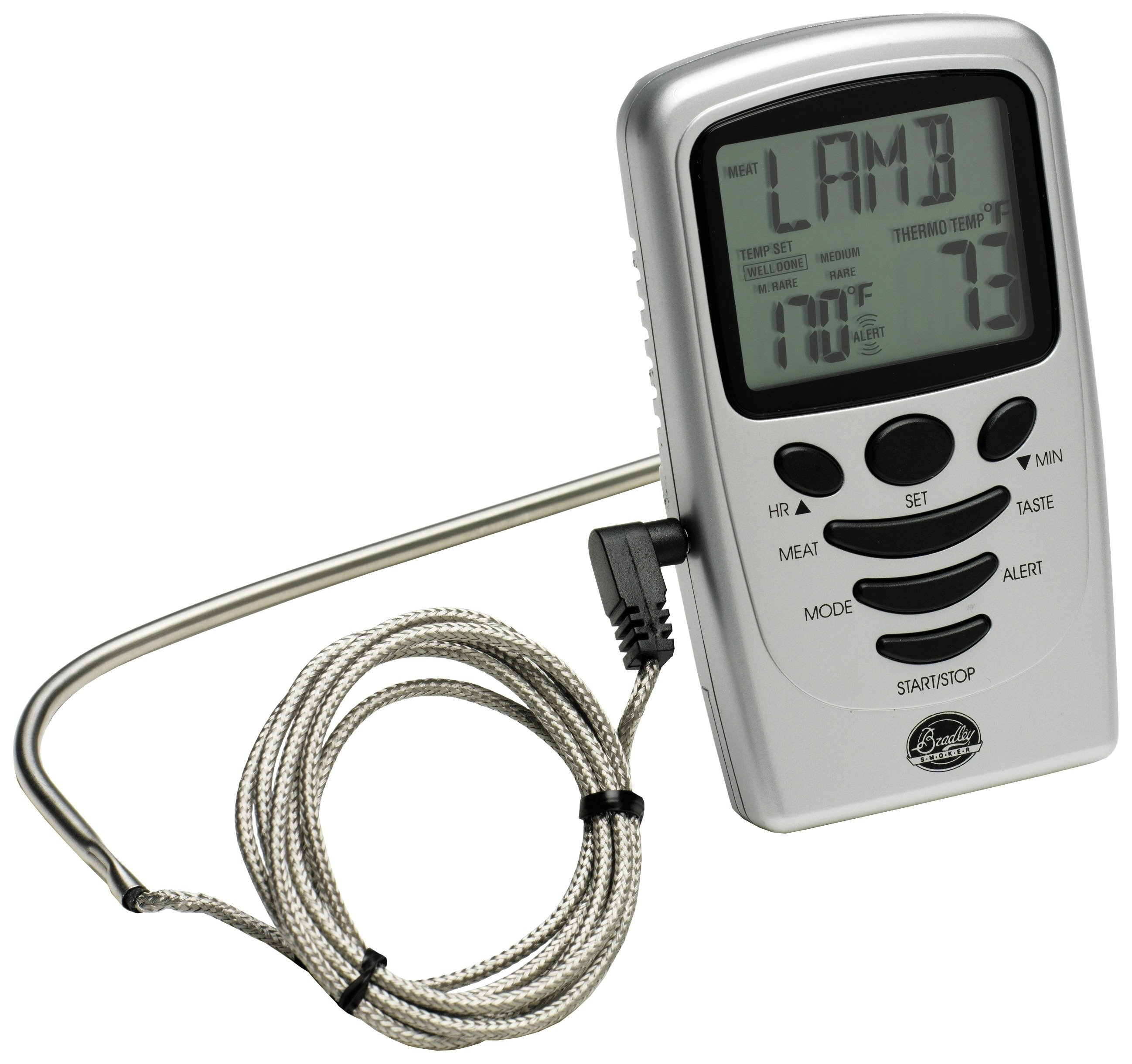 Image of Bradley Smoker - Digital Thermometer