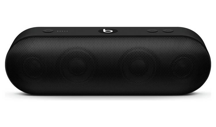 c2e81ba7e815 Buy Beats Pill+ Portable Stereo Speaker with Bluetooth - Black ...