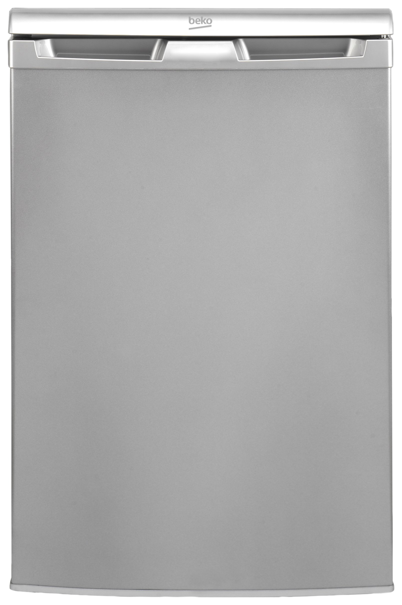 Beko UR584APS Under Counter Fridge - Silver