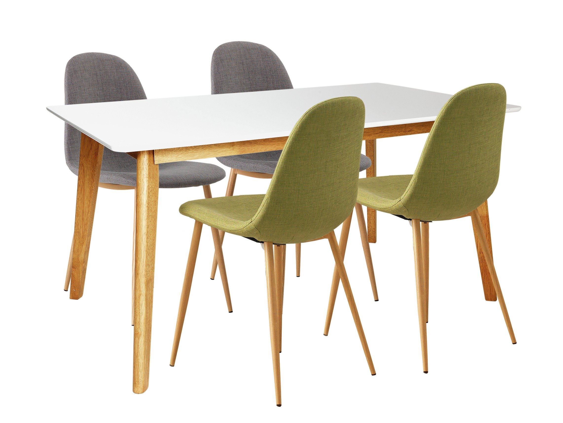 Buy Hygena Beni Dining Table and 4 Chairs GreenGrey at  : 5063877RZ001AWebampw570amph513 from www.argos.co.uk size 570 x 513 jpeg 25kB