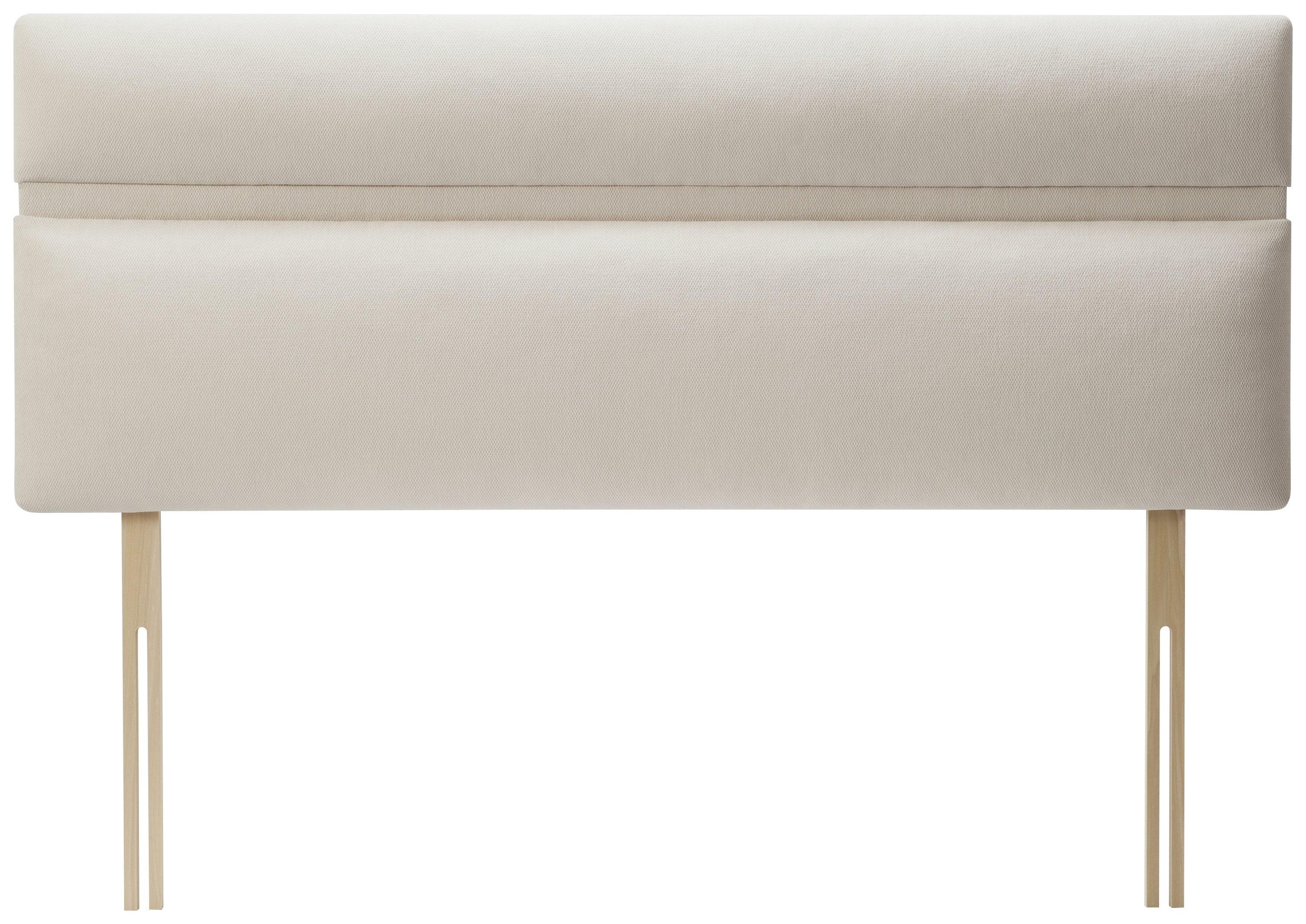 Buy Silentnight Llubi Natural Single Headboard at Argos.co ...