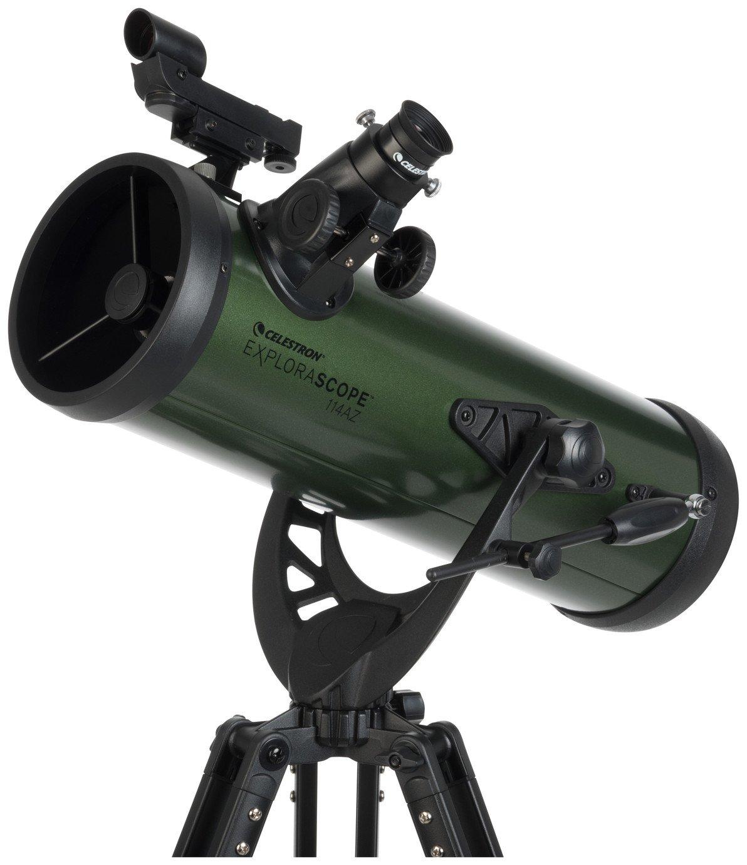 Celestron 114AZ Newtonian Telescope