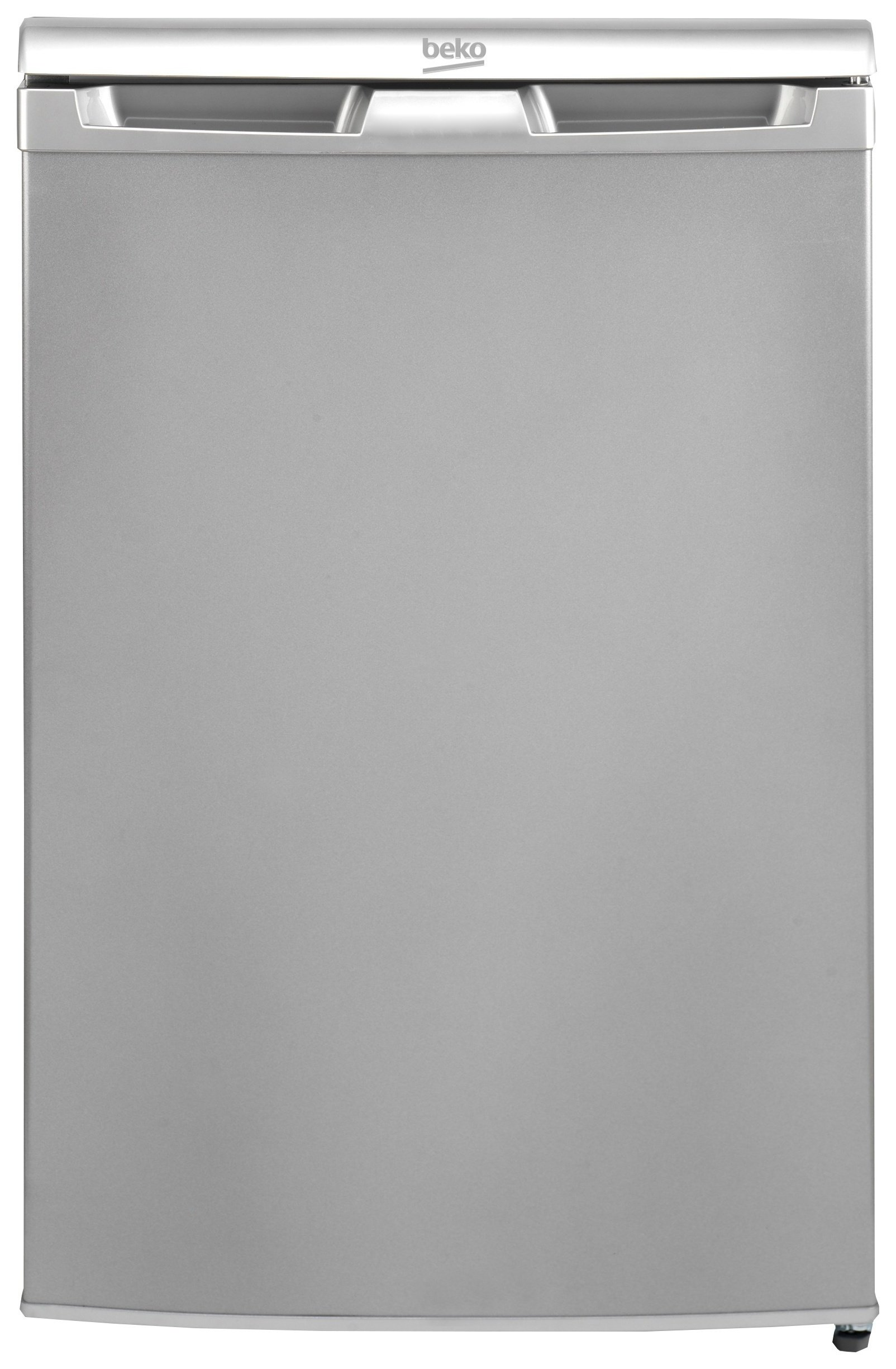 Beko UL584APS Under Counter Larder Fridge - Silver