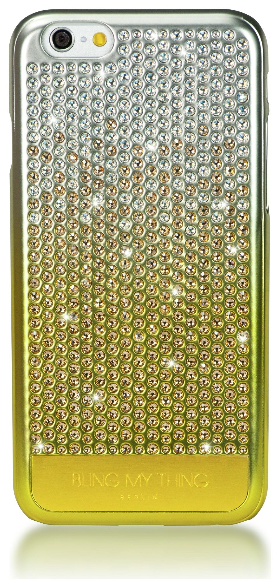 Image of Bling My Thing iPhone 6 Case - Vogue Collection.