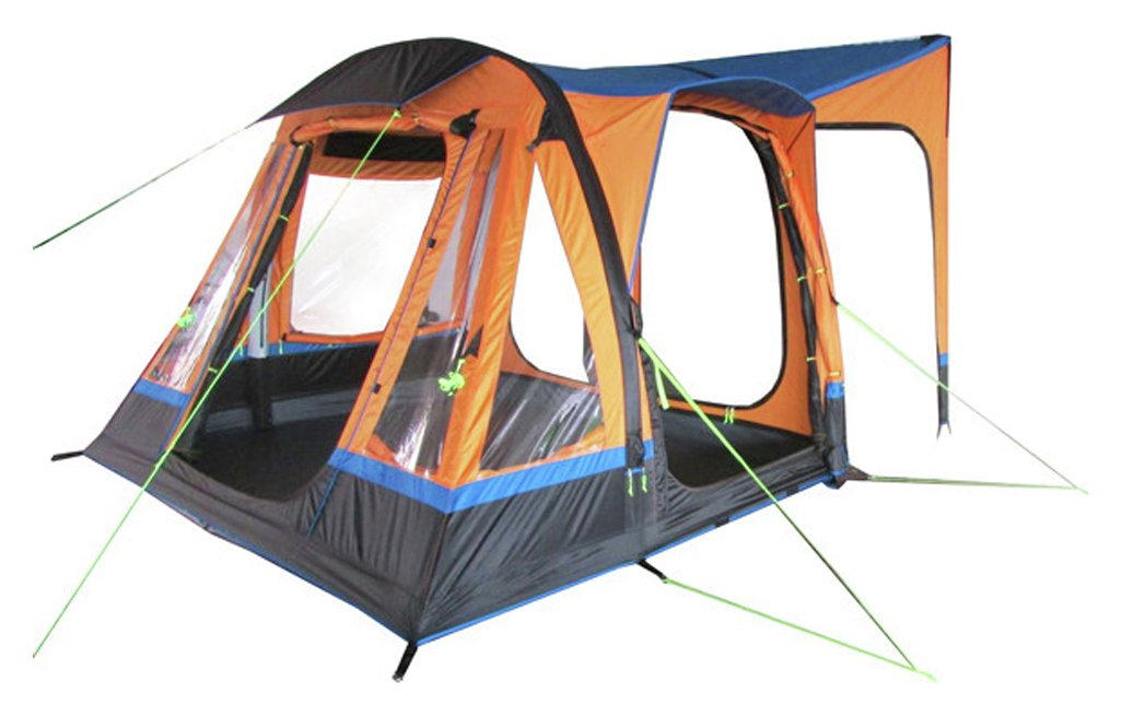 Olpro Loopo Breeze Campervan Awning.