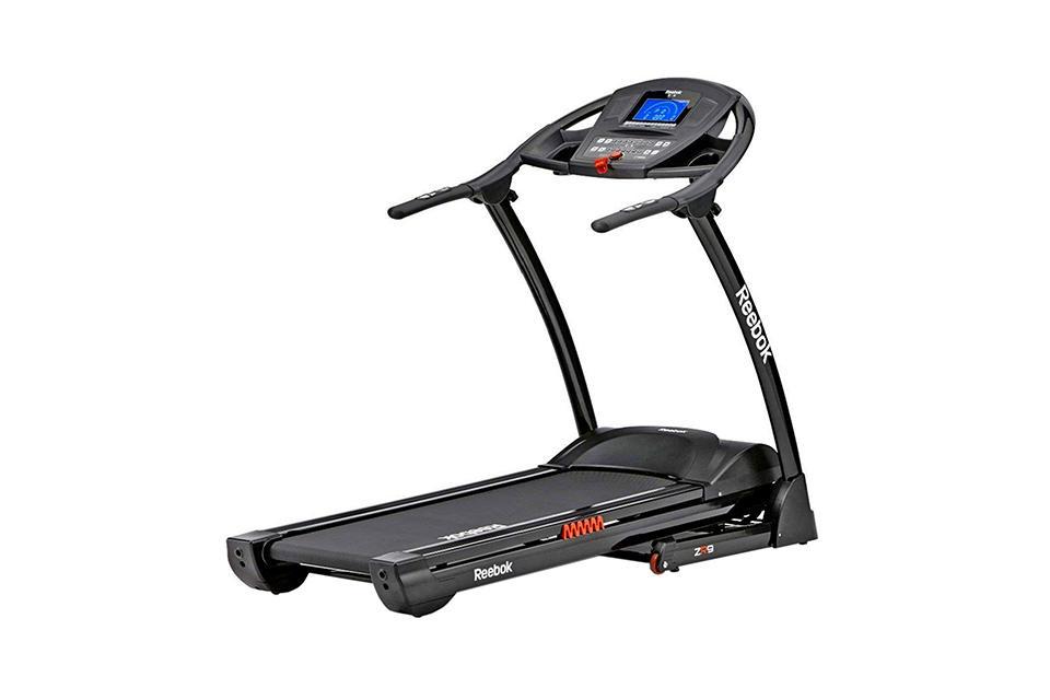 último vendedor caliente los más valorados el más nuevo Buy Reebok ZR9 Treadmill | Treadmills | Argos