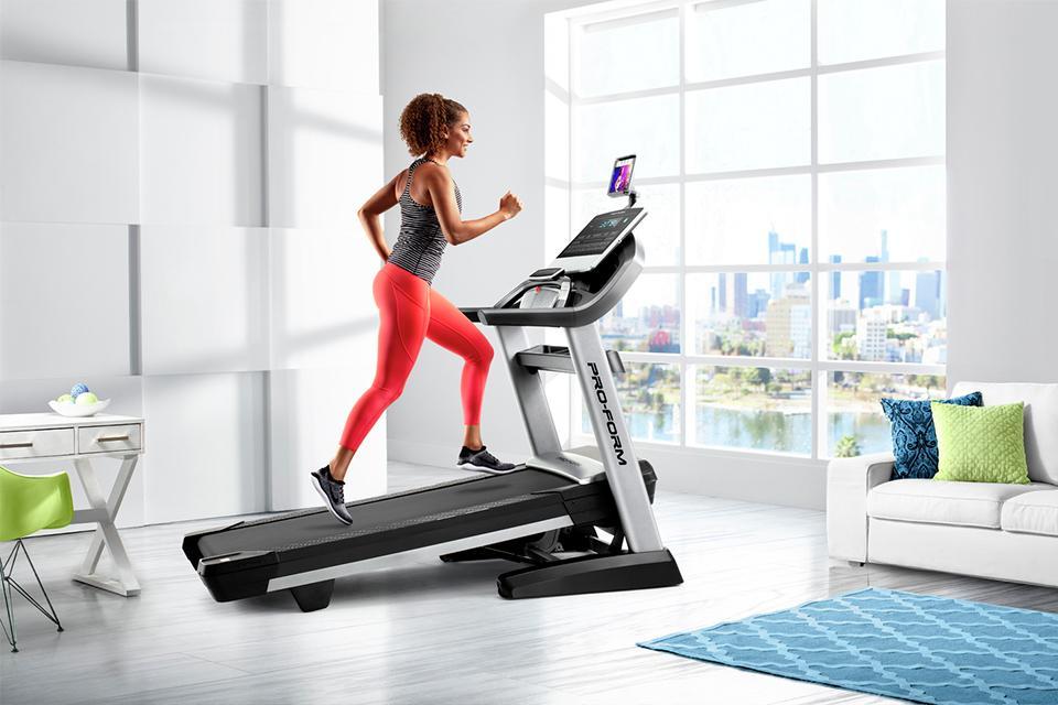 Choosing The Best Treadmill Argos