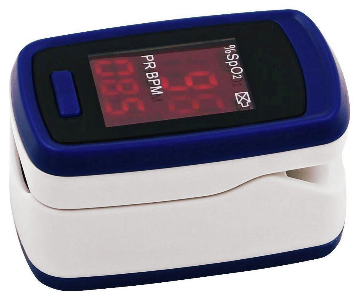 Argos Fingertip Pulse Oximeter