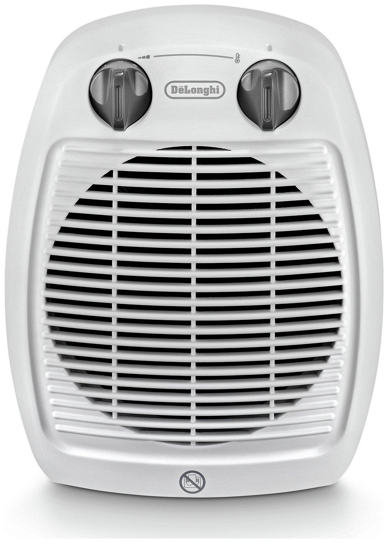 Image of De'Longhi - 2kW Upright - Fan Heater