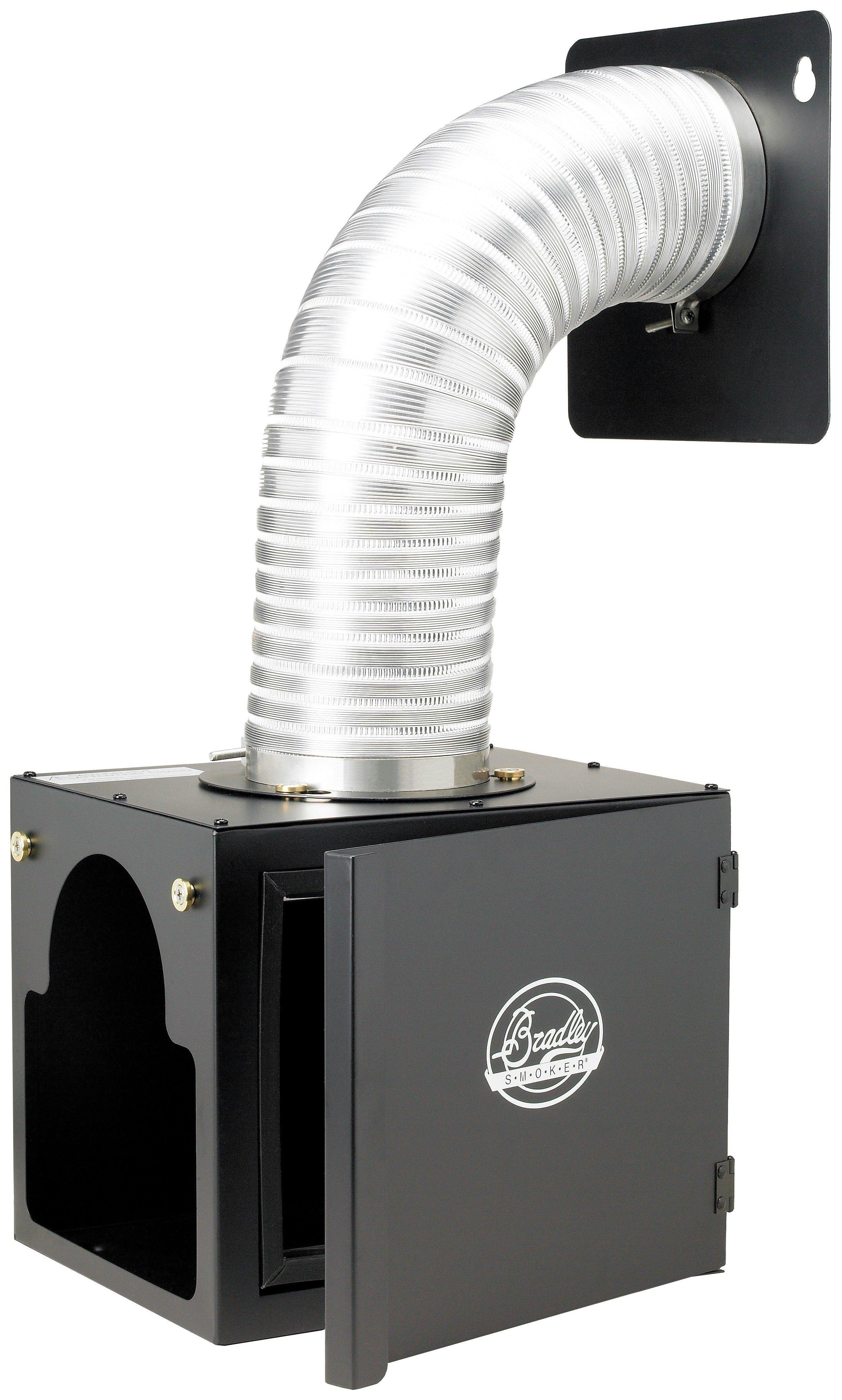 Image of Bradley Smoker - BTCOLD Cold Smoking Adaptor