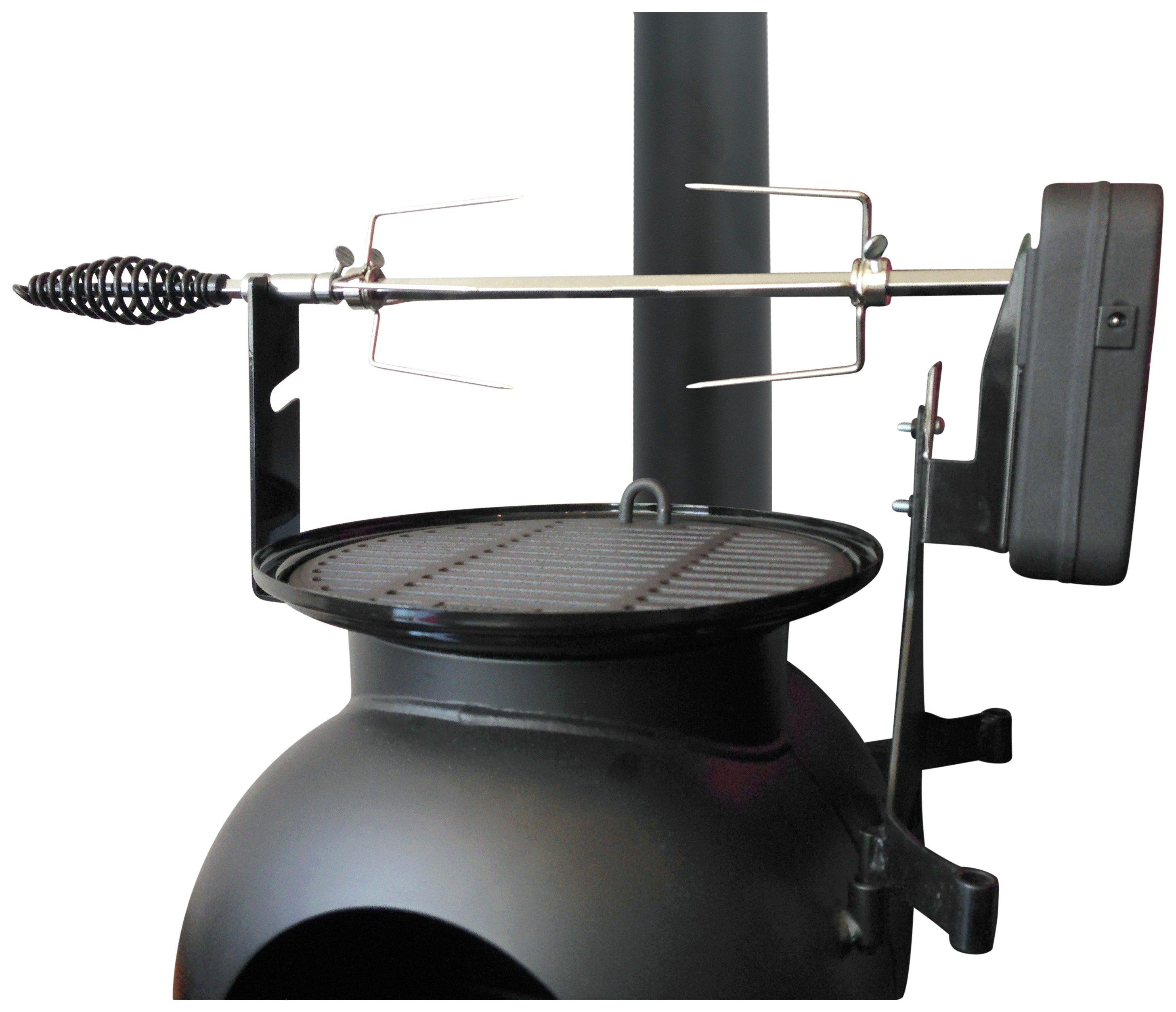 Image of Ozpig - Rotisserie Kit