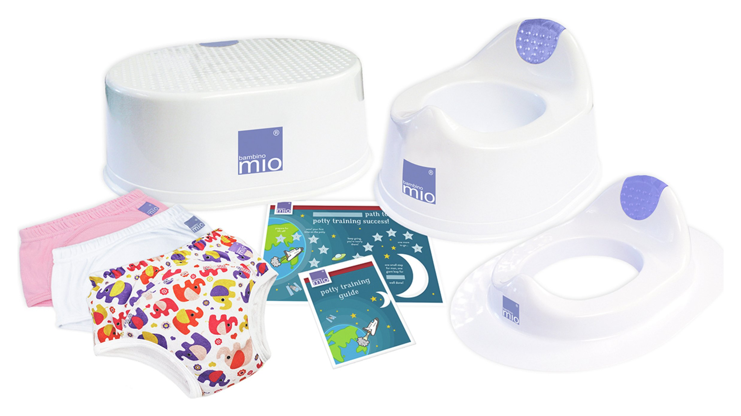 Image of Bambino Mio Potty Training Bundle ??? 2-3 Years
