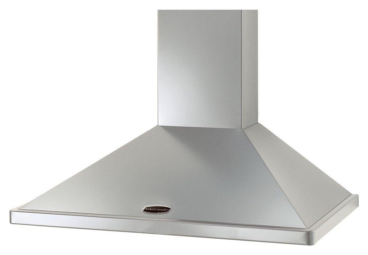 Rangemaster 90cm Cooker Hood - Stainless Steel