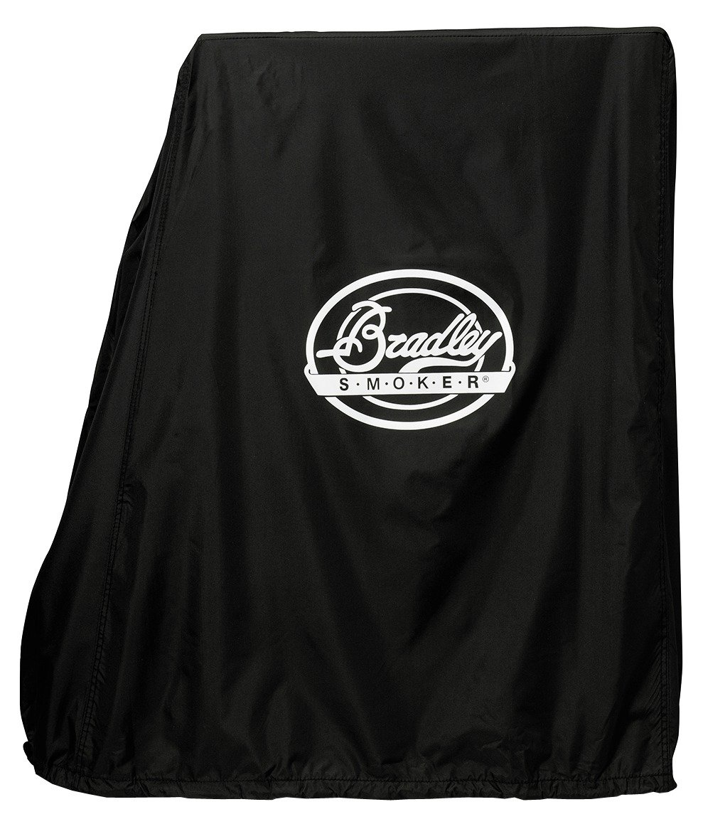 Image of Bradley Smoker - 6 Rack Weather Resistant - Cover