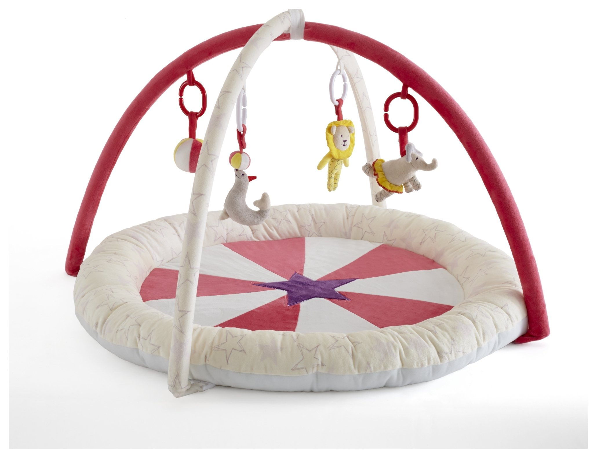 tutti bambini helter skelter play gym.