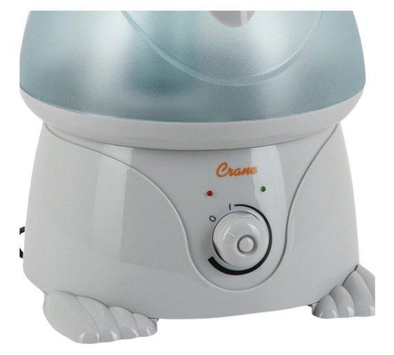Buy Crane Ultrasonic Cool Mist Humidifier Eliiot The Elephant