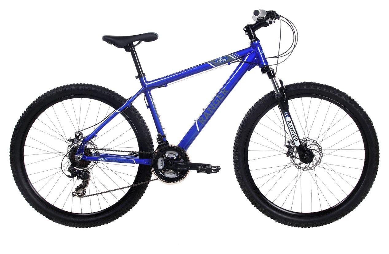 Image of Ford Ranger 17 Inch Mountain Bike
