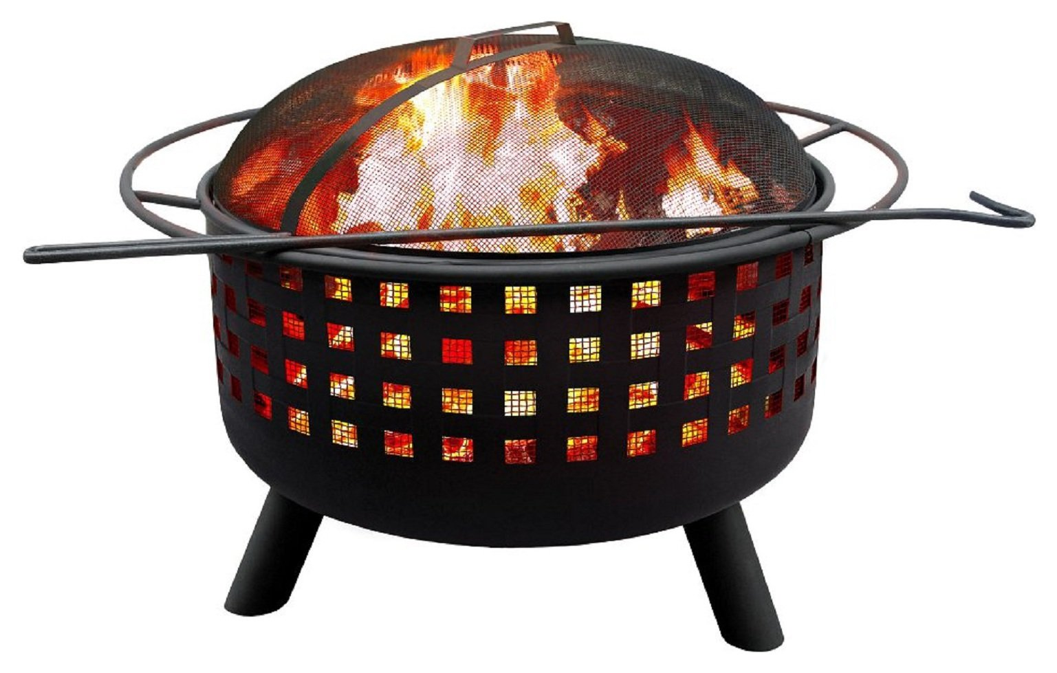 fire pits page 1 argos price tracker. Black Bedroom Furniture Sets. Home Design Ideas