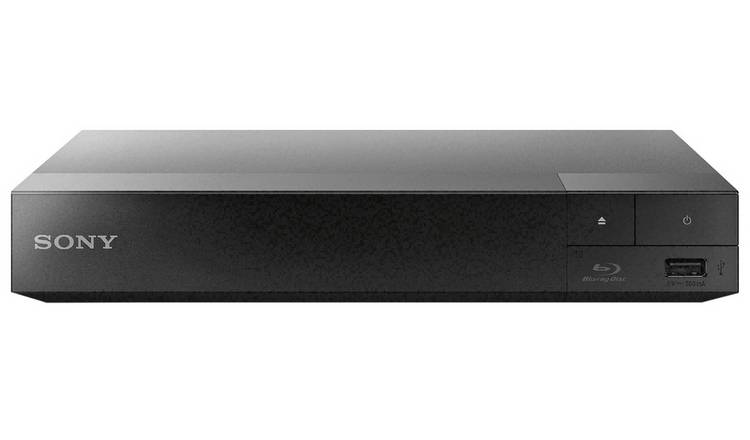 Sony BDPS3700B Smart Blu-Ray Player