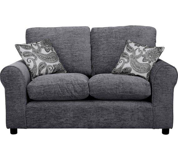 argos 2 seater sofa. Black Bedroom Furniture Sets. Home Design Ideas