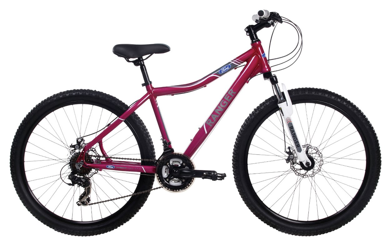 Image of Ford Ranger 17 inch Mountain Bike - Ladies.
