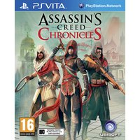 Assassin's Creed - Chronicles - PS Vita Game