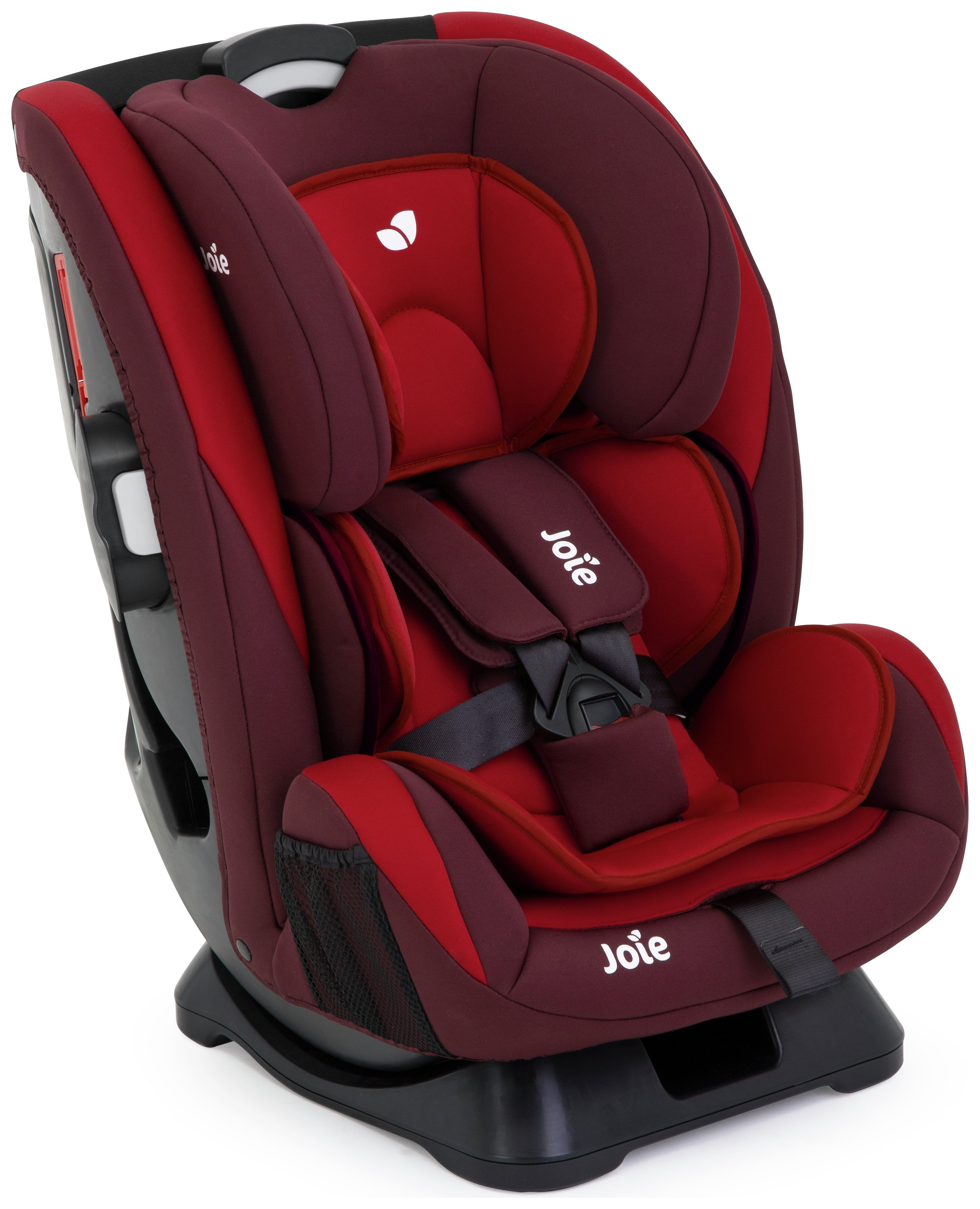 Joie Every Stage Group 0/1/2/3 Car Seat - Salsa