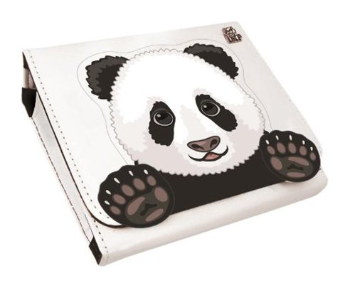 Image of IMP Panda Nintendo - 2DS Animal - Case