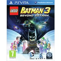 LEGO� - Batman 3 - PS Vita Game