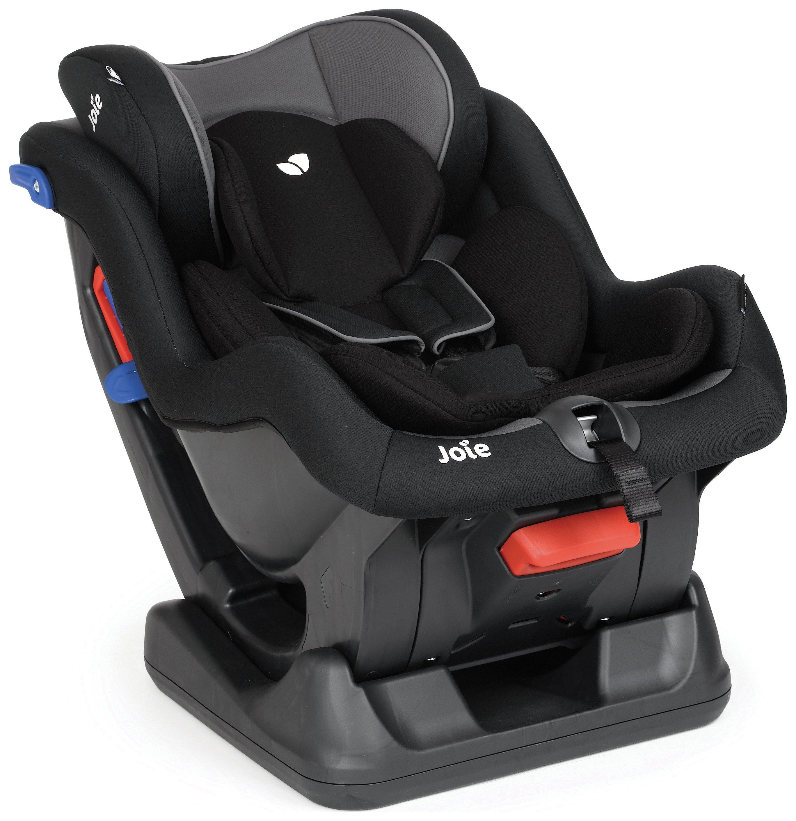 Joie Steadi Group 0+/1 Car Seat - Moonlight