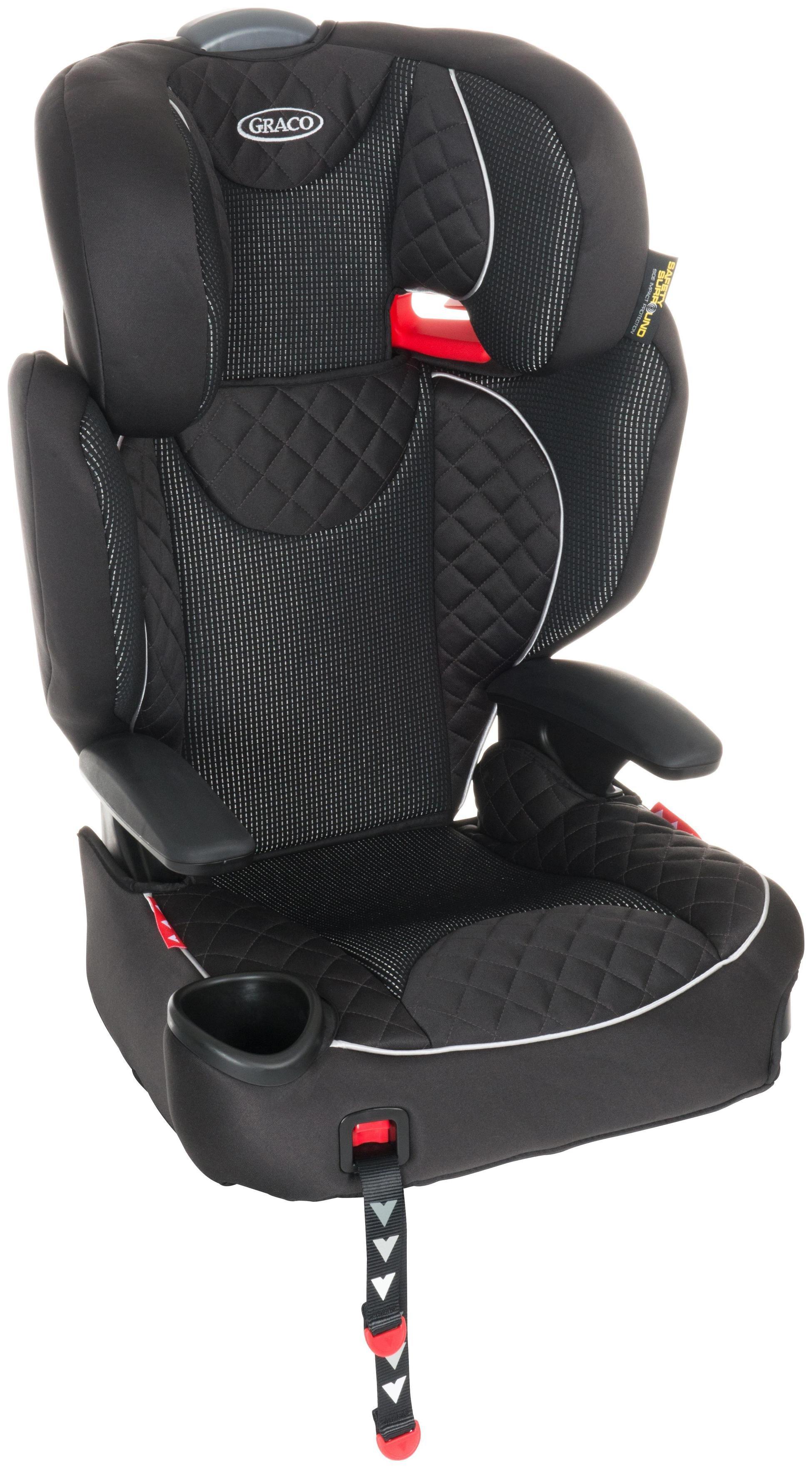 Image of Graco Affix Car Seat - Stargazer.