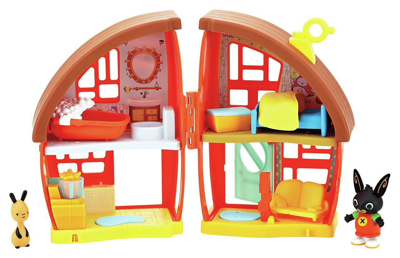 Image of Bing's House Playset
