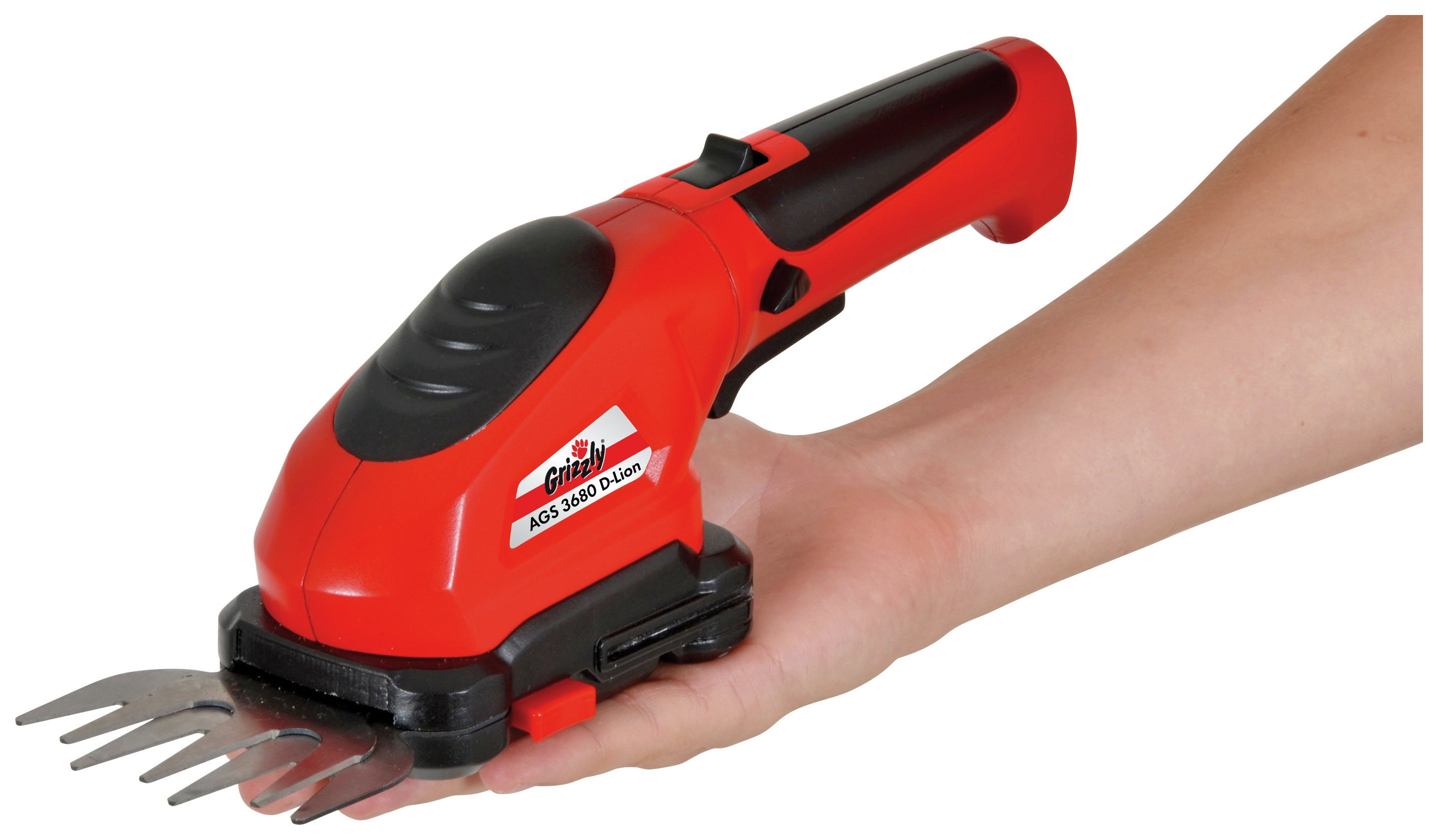 Image of Grizzly Tools 3.6V Cordless Hand Shear Set.
