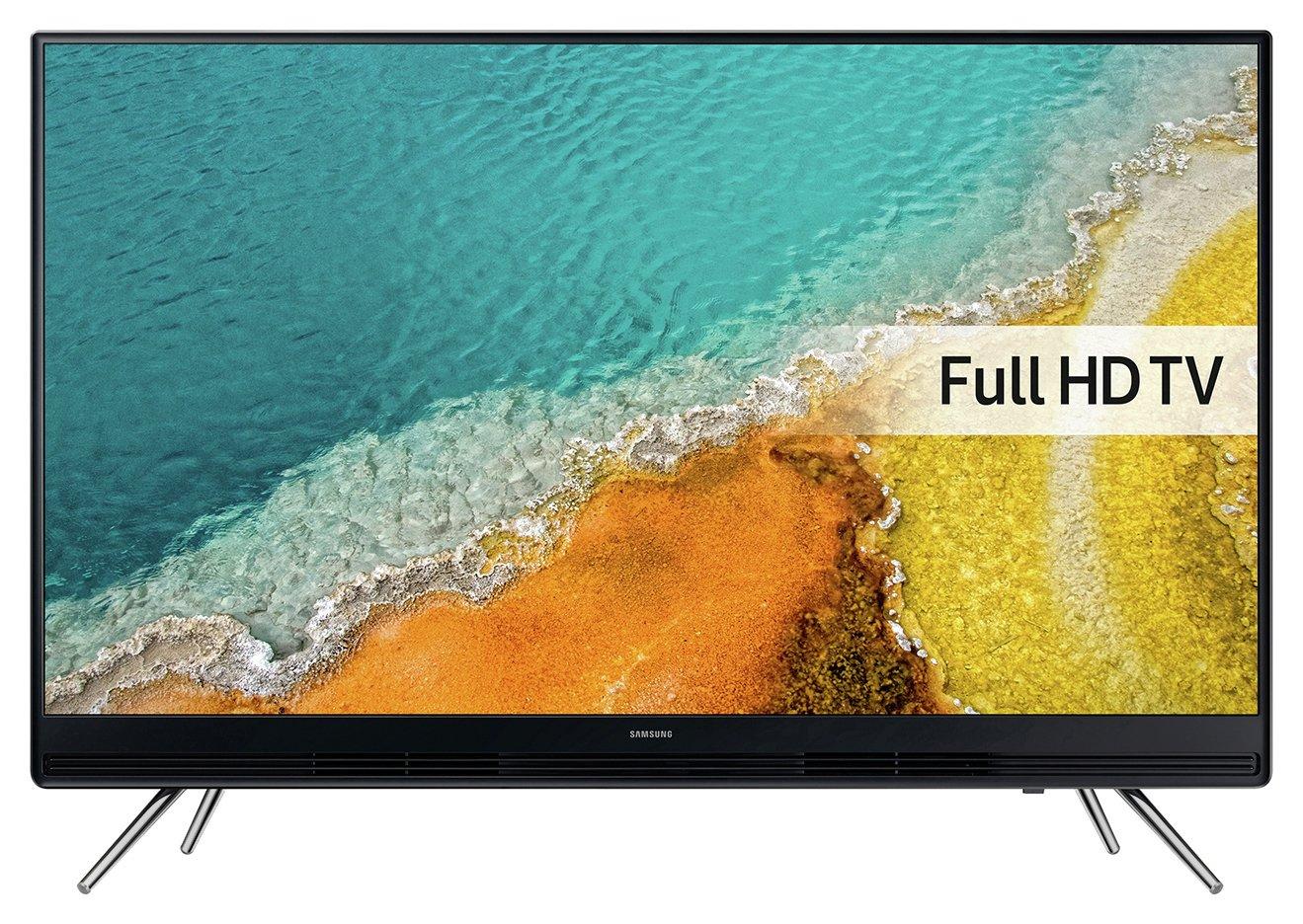 Image of Samsung UE40K5100 40 Inch Full HD LED TV.